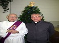 Father Michael & Deacon Pat