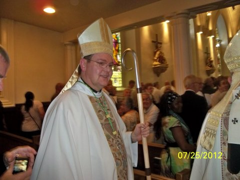 Bishop Kirkpatrick